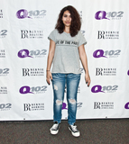 Alessia Cara Photo - BALA CYNWYD PA USA - AUGUST 25 Canadian Singer-Songwriter Alessia Cara Poses at Q102s Performance Theatre on August 25 2015 in Bala Cynwyd Pennsylvania United States (Photo by Paul J FroggattFamousPix)