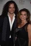 ANGEL REED Photo - New York NY 5-21-10Constantine Maroulis Angel Reedat 16th annual Cosmetic Executive WomenBeauty Awards at waldorf Astoria hotelPhoto By Maggie Wilson-PHOTOlinknet