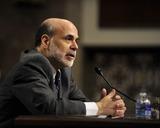 Ben Bernanke Photo 3