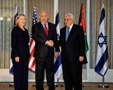 Mahmoud Abbas Photo 3