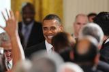 President Obama Photo 3