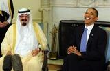 Abdullah bin Abdul Aziz Photo 3
