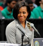 First Lady Michelle Obama Photo 3