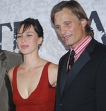 Ariadna Gil Photo - Madrid Spain 8-30-2006Viggo Mortensen  Ariadna GilAlatriste premiereDigital Photo by Edu Nividhia-PHOTOlinknet