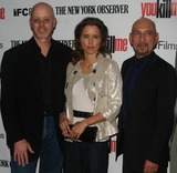 John Dahl Photo - Leoni Kingsley8548JPGNew York NY  6-19-2007Tia Leoni  Ben Kingsley  John Dahlscreening of You Kill Me at the IFC Center Digital photo by Jack Jordan-PHOTOlinknet