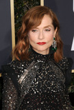 Isabelle Huppert Photo - Photo by GalaxystarmaxinccomSTAR MAXCopyright 2018ALL RIGHTS RESERVEDTelephoneFax (212) 995-11961718Isabelle Huppert at the 75th Annual Golden Globe Awards(Beverly Hills CA)