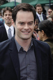 Angry Bird Photo - Photo by Michael GermanastarmaxinccomSTAR MAX2016ALL RIGHTS RESERVEDTelephoneFax (212) 995-11965716Bill Hader at the premiere of Angry Birds(Los Angeles CA)