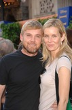Andrea Schroder Photo - Rick Schroder and Andrea Schroder during the premiere Walt Disney Studios re-release of the THE LION KING 3D held at the El Capitan Theatre on August 27 2011 in Los AngelesPhoto Michael Germana Star Max