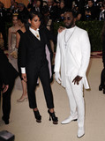 Diddy Combs Photo - Photo by zzXPXstarmaxinccomSTAR MAXCopyright 2018ALL RIGHTS RESERVEDTelephoneFax (212) 995-11965718Cassie Ventura and Sean P Diddy Combs at the 2018 Costume Institute Benefit Gala celebrating the opening of Heavenly Bodies Fashion and the Catholic Imagination(The Metropolitan Museum of Art NYC)
