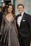 Charlie Webster Photo - Photo by KGC-42starmaxinccomSTAR MAX2015ALL RIGHTS RESERVEDTelephoneFax (212) 995-11962815Charlie Webster and Allen Leech at the 2015 EE BAFTA British Academy Film Awards(London England UK)