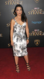 Ming-Na Wen Photo - Photo by GalaxystarmaxinccomSTAR MAX2015ALL RIGHTS RESERVEDTelephoneFax (212) 995-1196102016Ming Na Wen at the premiere of Doctor Strange(Hollywood CA)