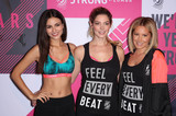 Ashley Tisdale Photo - Photo by John NacionstarmaxinccomSTAR MAX2018ALL RIGHTS RESERVEDTelephoneFax (212) 995-119692518Victoria Justice Ashley Greene and Ashley Tisdale at STRONG By Zumba in New York City