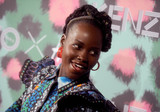 Lupita Nyongo Photo - Photo by Dennis Van TinestarmaxinccomSTAR MAX2016ALL RIGHTS RESERVEDTelephoneFax (212) 995-1196101916Lupita Nyongo at KENZO x HM(NYC)