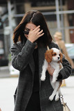 Selena Gomez Photo - Photo by UMVstarmaxinccomSTAR MAX2017ALL RIGHTS RESERVEDTelephoneFax (212) 995-119691917Selena Gomez is seen in New York City
