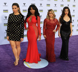 Ally Brooke Photo - Photo by gotpapstarmaxinccomSTAR MAXCopyright 2017ALL RIGHTS RESERVEDTelephoneFax (212) 995-1196102617Dinah Jane Hansen Normani Kordei Ally Brooke and Lauren Jauregui of Fifth Harmony at the 2017 Latin American Music Awards in Hollywood(Los Angeles CA)
