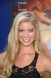 Allie Deberry Photo - Ally Deberry during the premiere Walt Disney Studios re-release of the THE LION KING 3D held at the El Capitan Theatre on August 27 2011 in Los AngelesPhoto Michael Germana Star Max