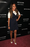 Adrienne Bailon Photo - Photo by gotpapstarmaxinccomSTAR MAXCopyright 2017ALL RIGHTS RESERVEDTelephoneFax (212) 995-1196102517Adrienne Bailon at the launch of PrettyLittleThing By Kourtney Kardashian(Los Angeles CA)