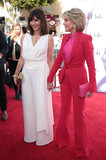 Mary Steenburgen Photo - Photo by gotpapstarmaxinccomSTAR MAX2018ALL RIGHTS RESERVEDTelephoneFax (212) 995-11965618Mary Steenburgen and Jane Fonda at the premiere of Book Club in Los Angeles CA