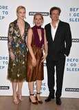 Anne Marie Duff Photo - Photo by KGC-42starmaxinccomSTAR MAX2014ALL RIGHTS RESERVEDTelephoneFax (212) 995-11969414Nicole Kidman Anne-Marie Duff and Colin Firth at a screening of Before I Go To Sleep(London England)