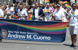 Andrew Cuomo Photo - Photo by Dennis Van TinestarmaxinccomSTAR MAX2017ALL RIGHTS RESERVEDTelephoneFax (212) 995-119662517Andrew Cuomo at The Gay Pride Parade in New York CIty