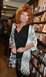 Rula Lenska Photo - Photo by KGC-42starmaxinccomSTAR MAX2014ALL RIGHTS RESERVEDTelephoneFax (212) 995-119691714Rula Lenska is seen at Daunts Bookshop(London England)