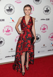 G Hannelius Photo - Photo by REWestcomstarmaxinccomSTAR MAX2016ALL RIGHTS RESERVEDTelephoneFax (212) 995-119610816G Hannelius at The 2016 Carousel of Hope Ball(Los Angeles CA)