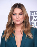 Ashley Benson Photo - Photo by KGC-11starmaxinccomSTAR MAXCopyright 2015ALL RIGHTS RESERVEDTelephoneFax (212) 995-1196112215Ashley Benson at the 2015 American Music Awards(Los Angeles CA)