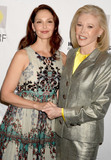 Ashley Judd Photo - Photo by Dennis Van TinestarmaxinccomSTAR MAXCopyright 2017ALL RIGHTS RESERVEDTelephoneFax (212) 995-119611817Ashley Judd and Audrey Gruss at the 11th Annual Hope For Depression Research Foundation HOPE Luncheon(NYC)