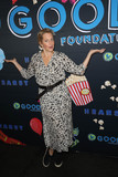 Ali Wentworth Photo - Photo by John NacionstarmaxinccomSTAR MAX2018ALL RIGHTS RESERVEDTelephoneFax (212) 995-119653118Ali Wentworth at the GOOD Foundations 2018 NY Bash in New York City