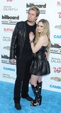 Avril Lavigne Photo - Photo by KGC-16starmaxinccomSTAR MAX2013ALL RIGHTS RESERVEDTelephoneFax (212) 995-119651913Avril Lavigne at the 2013 Billboard Music Awards at The MGM Grand Garden Arena(Las Vegas Nevada)