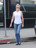 Melanie Griffiths Photo - Photo by VPRFstarmaxinccomSTAR MAX2015ALL RIGHTS RESERVEDTelephoneFax (212) 995-1196102815Melanie Griffith is seen in Los Angeles CA