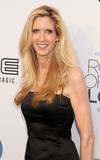 ANNE COULTER Photo - Photo by REWestcomstarmaxinccomSTAR MAX2016ALL RIGHTS RESERVEDTelephoneFax (212) 995-119682716Ann Coulter at a Comedy Central Roast(Los Angeles CA)