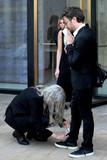 Patti Smith Photo - Photo by Dennis Van TinestarmaxinccomSTAR MAX2017ALL RIGHTS RESERVEDTelephoneFax (212) 995-119692517Patti Smith at The Metropolitan Opera Opening Night Gala in New York City