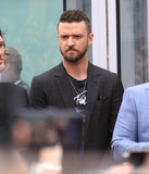 Justin Timberlake Photo - Photo by gotpapstarmaxinccomSTAR MAX2018ALL RIGHTS RESERVEDTelephoneFax (212) 995-119643018Justin Timberlake at NSYNC Honored With Star On The Hollywood Walk Of Fame in Los Angeles CA