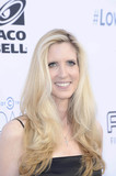 ANNE COULTER Photo - Photo by Michael GermanastarmaxinccomSTAR MAX2016ALL RIGHTS RESERVEDTelephoneFax (212) 995-119682716Ann Coulter at a Comedy Central Roast(Los Angeles CA)