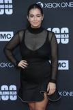 Alanna Masterson Photo - Photo by gotpapstarmaxinccomSTAR MAX2017ALL RIGHTS RESERVEDTelephoneFax (212) 995-1196102217Alanna Masterson at AMCs Celebration of The 100th Episode of The Walking Dead in Los Angeles CA