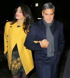 Amal Clooney Photo 3