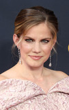 Anna Chlumsky Photo - Photo by REWestcomstarmaxinccomSTAR MAX2016ALL RIGHTS RESERVEDTelephoneFax (212) 995-119691816Anna Chlumsky at The 68th Emmy Awards in Los Angeles CA