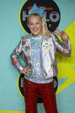 JoJo Siwa Photo - Photo by Victor MalafrontestarmaxinccomSTAR MAX2017ALL RIGHTS RESERVEDTelephoneFax (212) 995-119611417JoJo Siwa at The 2017 Nickelodeon Halo Awards in New York City