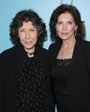 Lily Tomlin Photo - Photo by gotpapstarmaxinccomSTAR MAX2018ALL RIGHTS RESERVEDTelephoneFax (212) 995-119622418Lily Tomlin at The 2018 Make-Up and Hair Stylists Awards in Los Angeles CA