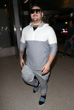 Anthony Joshua Photo - Photo by zzSMXRFstarmaxinccomSTAR MAXCopyright 2019ALL RIGHTS RESERVEDTelephoneFax (212) 995-119612919Boxer Andy Ruiz Jr is seen at Los Angeles International Airport (LAX) on Monday December 9 2019 upon his return from Saudi Arabia where he lost the unified heavyweight championship fight to Anthony Joshua on Saturday December 7th(Los Angeles CA)