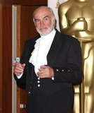 Sean Connery Photo - Photo by Lee RothSTAR MAX Inc - copyright 200332303Sean Connery at the 2003 Academy Awards(CA)