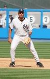 Alex Rodriguez Photo - Photo by Mitch Gerberstarmaxinccom20054605Alex Rodriguez of the New York Yankees on the field at Yankee Stadium(Bronx NYC)
