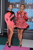 Aubrey ODay Photo - Photo by KGC-11starmaxinccomSTAR MAX2015ALL RIGHTS RESERVEDTelephoneFax (212) 995-119683015Shannon Bex and Aubrey ODay at the 2015 MTV Video Music Awards(Los Angeles CA)