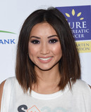 Brenda Song Photo - Photo by KGC-11starmaxinccomSTAR MAX2016ALL RIGHTS RESERVEDTelephoneFax (212) 995-11969916Brenda Song at The 5th Biennial Stand Up To Cancer (SU2C)(Los Angeles CA)