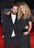 Juno Temple Photo - Photo by KGC-143starmaxinccomSTAR MAX2014ALL RIGHTS RESERVEDTelephoneFax (212) 995-1196102014Michael Angarano and Juno Temple at the premiere of Horns(London England UK)