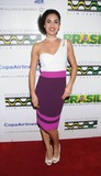 Andrea Sixtos Photo - Photo by GalaxystarmaxinccomSTAR MAX2014ALL RIGHTS RESERVEDTelephoneFax (212) 995-1196112114Andrea Sixtos at the 6th Annual Hollywood Brazilian Film Festival Opening Night Gala premiere of A Wolf Behind The Door(Hollywood CA)