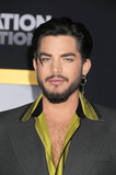 Adam Lambert Photo - Photo by GalaxystarmaxinccomSTAR MAX2018ALL RIGHTS RESERVEDTelephoneFax (212) 995-119692418Adam Lambert at the premiere of A Star is Born in Los Angeles CA