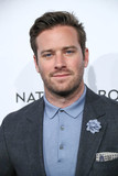 Armie Hammer Photo - Photo by Jonathan NacionstarmaxinccomSTAR MAX2018ALL RIGHTS RESERVEDTelephoneFax (212) 995-11961918Armie Hammer at The National Board of Review Annual Awards Gala (NBR) in New York City