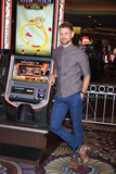 The Bachelors Photo - Photo by Raoul GatchalianstarmaxinccomSTAR MAX2018ALL RIGHTS RESERVEDTelephoneFax (212) 995-119651718THE BACHELOR slot machine unveiling at MGM Grand Hotel  Casino Las Vegas Nevada May 17 2018picture NICK VIALL